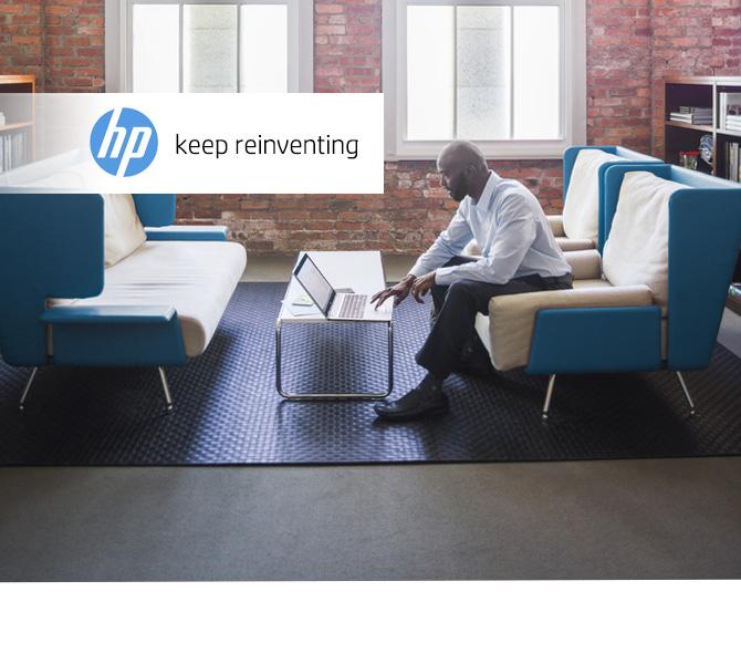 OneHP Login - HP Partner First Portal